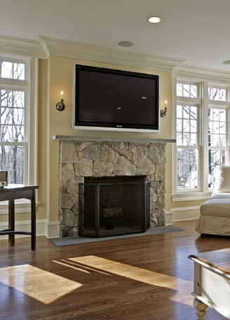 Home Theater Installation & Plasma TV Installation