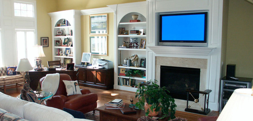 Home Theater Installation Plasma TV Installation Mounting