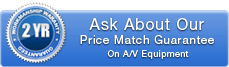 Ask About Our FREE Consultation and Price Match Guarantee