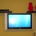 Child Safe TV Installation