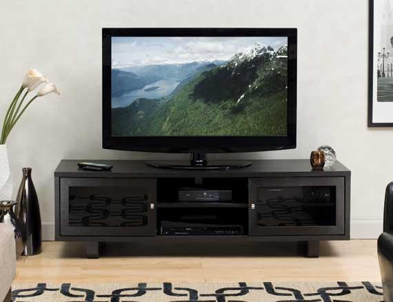 Sanus Av Furniture Showcase Home Theater Installation